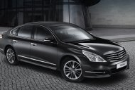 Nissan Teana gets a special edition in Russia