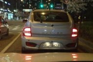 Spied - Ssangyong Actyon facelift caught testing, redesigned rear exposed