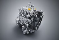 Report - Tata Motors develops new 3.0L diesel engine