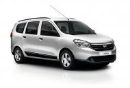 Limited edition Dacia Lodgy Silver Line launched with a 1.2L turbo petrol engine