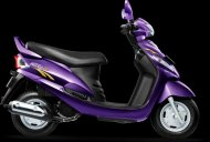 Report - Mahindra two-wheelers developing 110 cc scooter for Auto Expo debut
