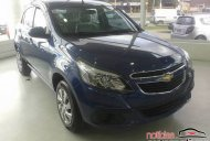 Brazil - 2014 Chevrolet Agile (facelift) reaches dealers