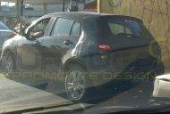 Brazil - 2014 Chevrolet Agile facelift spied