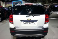 GM India quietly introduces the Chevrolet Captiva facelift
