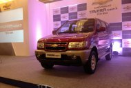 Report - GM India restarts production of BS3 Tavera; BS4 approval still pending