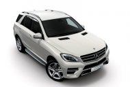 Report - Fresh details available on the Mercedes M-Class facelift