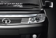 Report - Tata Safari Storme facelift to launch in mid-2015