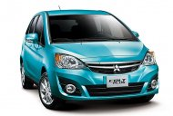 Taiwan - Fully revamped Mitsubishi Colt Plus launched