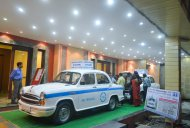 Report - Hindustan Motors rejigs top management, to rope in consultant