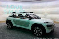 GM-Peugeot-Citroen expand alliance, first products to roll out in 2016