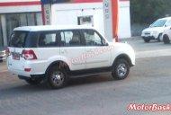 Report - Tata Sumo Grande facelift christened 'Movus'