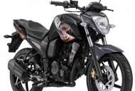Indonesia - Yamaha Byson (FZ16) gets new decals