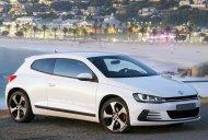 Rendering - 2015 VW Scirocco