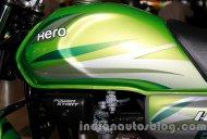Hero HF-Dawn Refresh, HF-Deluxe Refresh and HF-Deluxe Eco showcased