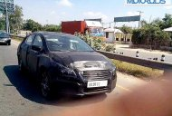 Spied - Maruti YL1 Sedan (SX4 replacement) caught testing in Gurgaon