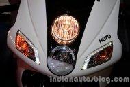 Report - Hero MotoCorp to showcase 250 cc bike at 2014 Auto Expo