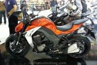 Kawasaki India announces Dec 23 launch for the 2014 Z1000