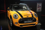 Report - New Mini 3-door and Countryman facelift to be launched in India next year