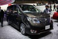 2013 Tokyo Motor Show - 2014 Nissan Serena