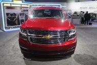 LA Live - 2015 Chevrolet Tahoe