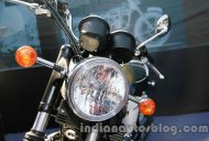 Report - Triumph starts well in India, 350 units sold in 5 months