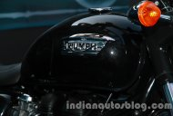 IAB Report - Triumph Motorcycles India clocks 600 bookings in 8 months