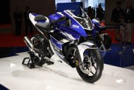 2018 Yamaha R25 (facelift) begins testing in Indonesia - Report