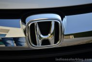 Official - Global unveil of Honda's Vision XS-1 crossover concept at 2014 Auto Expo