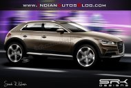 """Audi Q1 could be an """"interesting product"""" for India says Head - Report"""