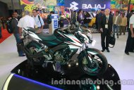 Bajaj Pulsar 200NS could be relaunched with RS200's FI engine - IAB Report