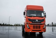Volvo-Eicher showcases a new series of trucks and buses