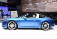 Report - Porsche India to launch 911 Targa, Boxster GTS, Cayman GTS within 6 months