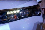 Official - Toyota to showcase 2014 Corolla, Etios Cross & GT 86 at Auto Expo