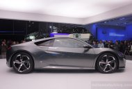 IAB Report - Acura to debut at Auto Expo 2014