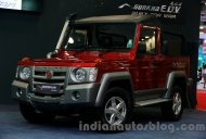 Force Motors developing more powerful Gurkha - Report