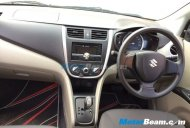 Spied - Maruti Celerio interiors revealed, debut at 2014 Auto Expo