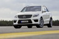 IAB Report - Mercedes India's next AMG launch is an SUV