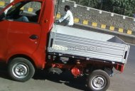 Spied - Tata Ace Zip LHD caught on test