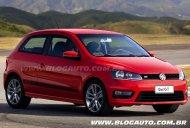 Rendering - Volkswagen Gol GT to make a comeback in Brazil