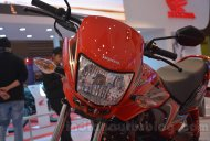 Auto Expo Live - Honda unveils Dream Yuga facelift, new colour for CB Trigger, CBR 1000RR SP