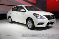 Nigeria - Nissan to assemble Sunny from kits shipped from India