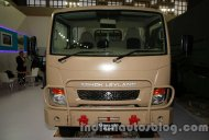 Report - Ashok Leyland might dip into products from Nissan JV to widen defense portfolio