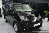 Auto Expo Live - Ashok Leyland unveils Stile luxury edition, Dost Tipper [Image Gallery updated]