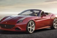Official - Ferrari California T revealed ahead of its Geneva show debut
