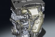 Official - GM's EcoBoost rivaling 3-cyl, turbo-petrol engine revealed