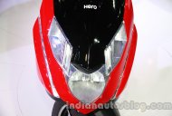 Hero may showcase a125 cc scooter at the 2018 Auto Expo - Report