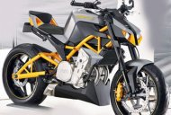 "Report - Hero Motocorp developing 600 cc ""Hastur"", debut at Auto Expo"