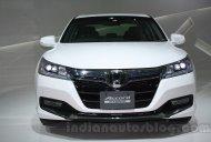Auto Expo Live - Acura NSX and Honda Accord Hybrid shown