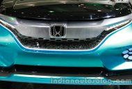Video - Honda Vision XS-1 Concept interior detailed