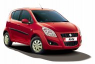 Report - Production of the Suzuki Splash (Maruti Ritz) ceased in Europe